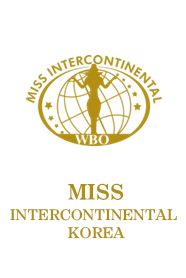 MISS INTERCONTINENTAL KOREA